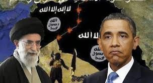 The Phoney War on ISIS: Middle East stuck between Iranian rock and American hard place  http://essential-intelligence-network.blogspot.co.il/2015/02/the-phoney-war-on-isis-middle-east.html