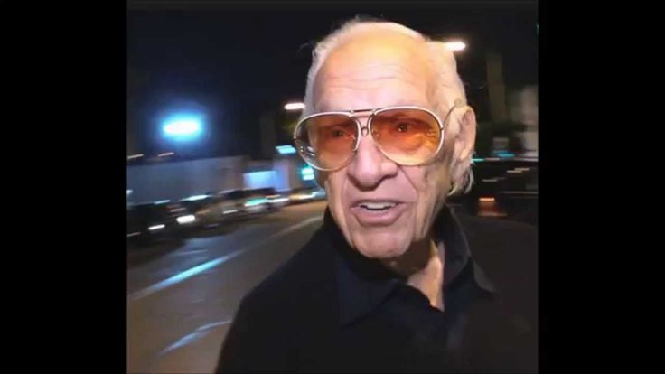 Jerry Heller Exclusive Disses Ice Cube NWA Straight Outta Compton