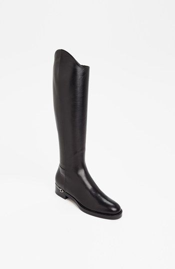 Gucci 'Elizabeth' Riding Boot available at #Nordstrom Please get in my closet... somehow