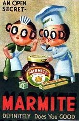 Love it or hate it? The Marmite FAQ.