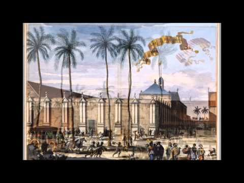 ▶ Indonesia...Dutch East Indies 1602-1949 Part I - YouTube