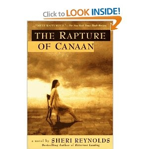 From Oprah's book club.  Oprah and I don't always agree what a good book is, but she got it right with this one.Worth Reading, Book Club, Sheri Reynolds, Book Worth, Favorite Book, Rapture, Book Jackets, Bookclub, Canaan