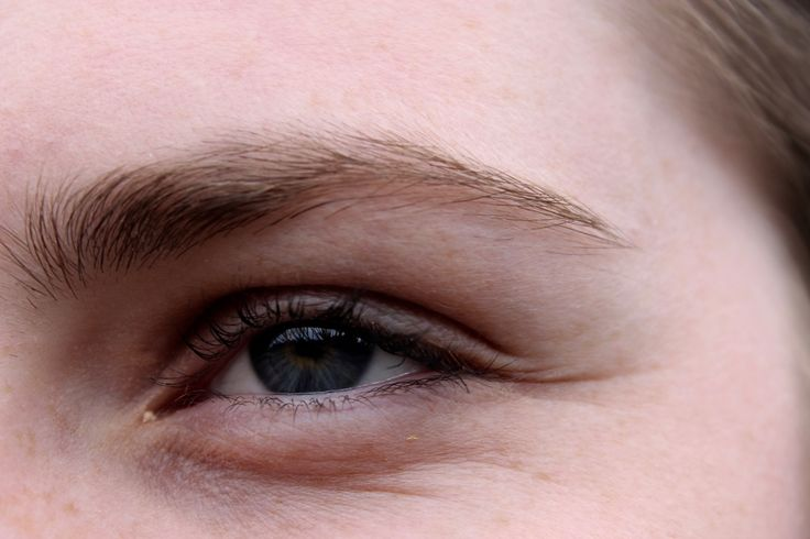 extreme close-up