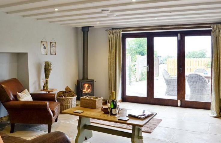 Luxury 3 bed, Edistone Barn, Hartland, nr. Bideford