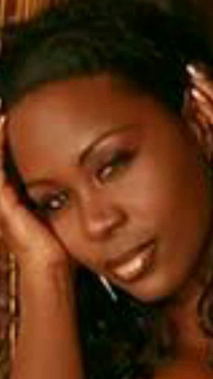 Bambi Mason a dark skinned black lesbian & da…
