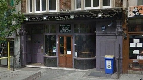 Brighton pub selling illicit alcohol allowed to keep licence
