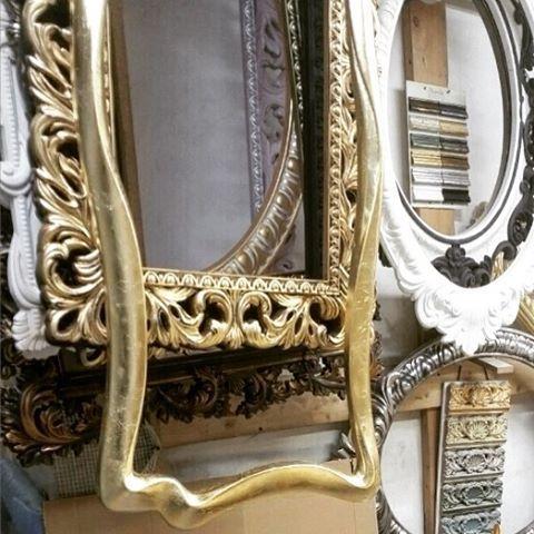 Vezzolli - Mirrors beautiful, interior design.