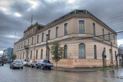 Gobernación Provincial de Linares