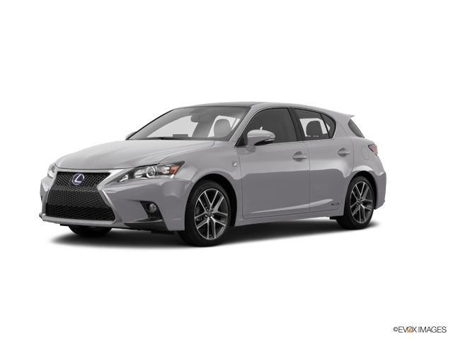 2014 Lexus CT 200h for sale in Middleton - JTHKD5BH3E2205822 - Lexus of Madison