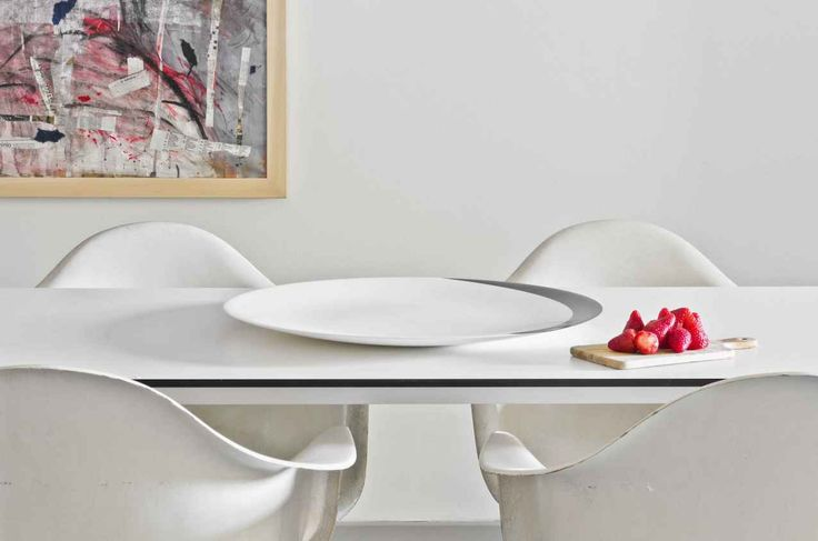 MAILLART on set # #corian #tray #design #interior #coffee #table | ph. Fabio Marzan