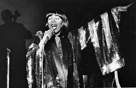 Donna Summer in 1978ღღღღDonna Summerღ
