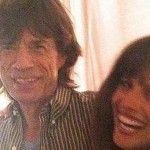 Mick Jagger ha una nuova compagna, la ventottenne Melanie Hamrick