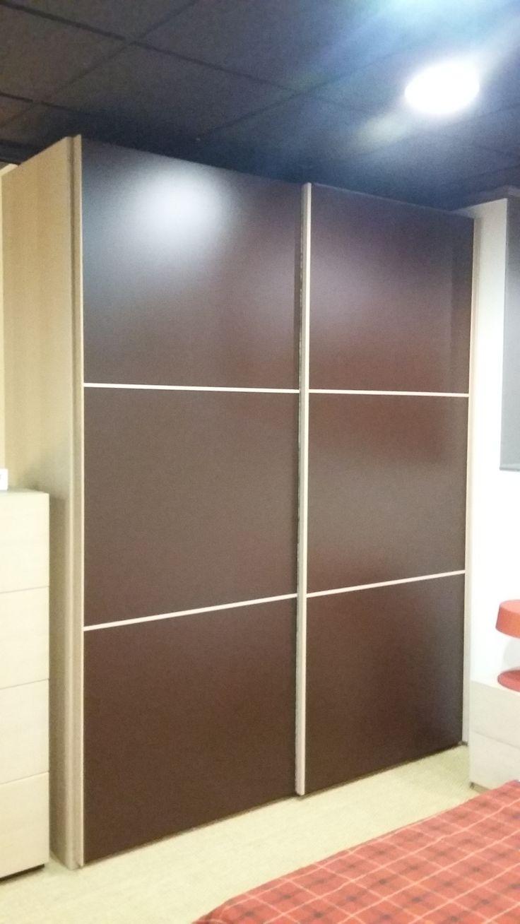Las 25 mejores ideas sobre puertas marrones en pinterest - Puertas correderas estilo japones ...