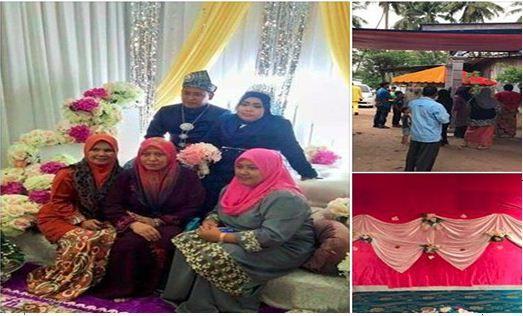 Pengantin Wanita Maut Terkejut Ular Masuk Dalam Rumah http://ift.tt/2uZIHDg