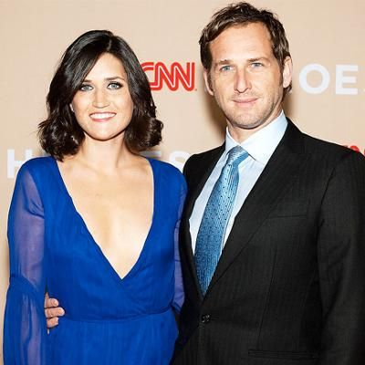 Josh Lucas and Ex-Wife Jessica Ciencin Henriquez Have Moved Back In Together After Divorce Source Says