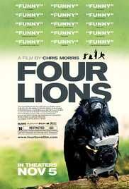 Four Lions 2010 Movie Full Free Download Mp4 from hdmoviesssite.Enjoy top rated movies from safe and secure server