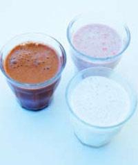 Cashewnøddemælk - Raw Food Opskrift