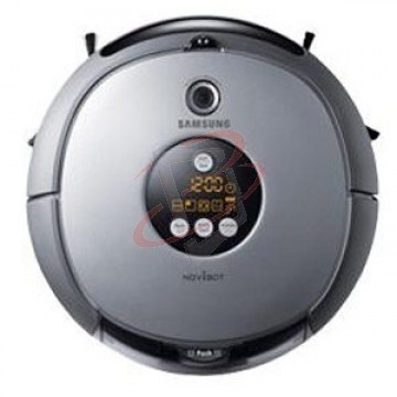 Samsung sr8845 Navibot, $460,- , you will never have to vacuum again!