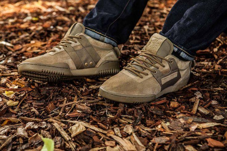 Reebok Workout Low Clean X Mita On Feet #mita #reebok #reebokworkout #trainers #sneakers