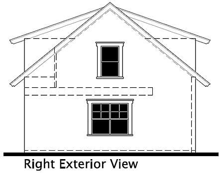 1000 Images About Guest House Elevations On Pinterest