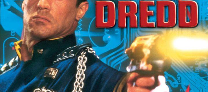Soundtrack Review: Judge Dredd