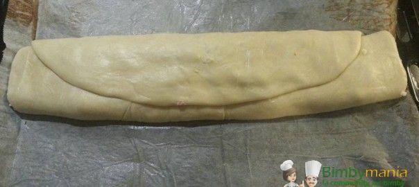 Pasta sfoglia senza burro Bimby 3 (60%) 16 votes Evitare il burro e i derivati animali spesso ci salva dai grassi saturi (l'ho imparato da mia figlia…) quindi perché non optare, ogni tanto, per una pasta sfoglia più leggera? Pasta sfoglia senza burro Bimby, foto e ricetta di Debora C. Stampa Pasta sfoglia senza burro …