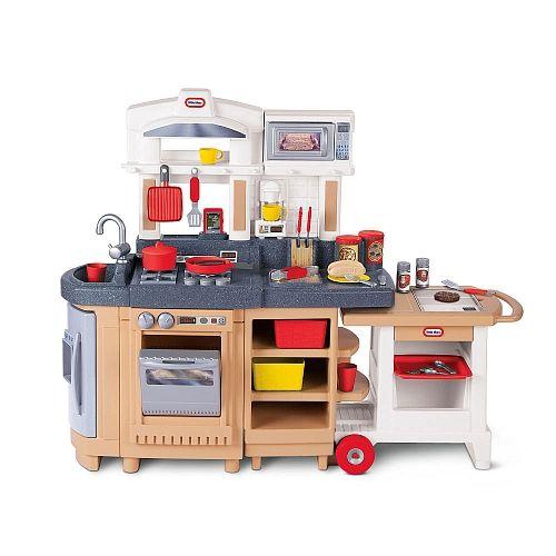 "Toys ""R"" Us - Little Tikes - Cook 'n Go Kitchen"