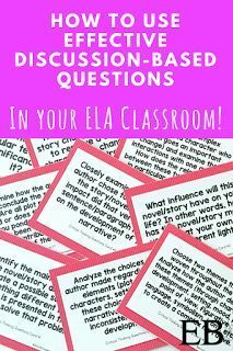 Discussion Based Questions Three Ways To Add Them To Your