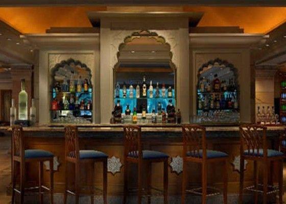 Yali Lounge Bar