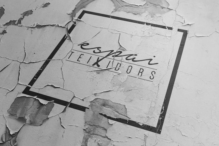 Espai Teixidors - Logos - Ana Mallent