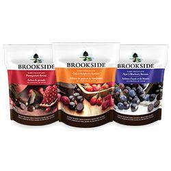 Save $1.38 Brookside Dark Chocolate product #Chocolate – Coupon Nannie