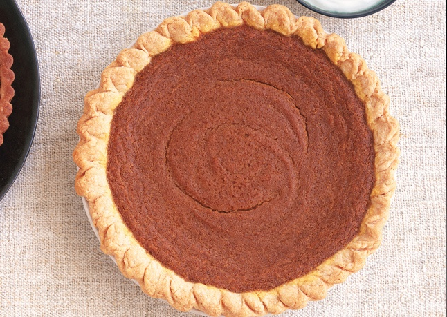 ... tart pie bourbon pumpkin cheesecake drunken pumpkin bourbon tart