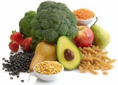 Dieta para gastrite: Alimentação Adequada e sugestão de cardápio.