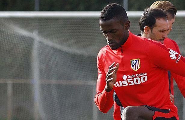 Jackson pide dar un extra y no confiarse ante el Astana - El colombiano Jackson Martínez, delantero del Atlético de Madrid, advirtió hoy de la dificultad del partido de este martes de la Liga de Campeones ...