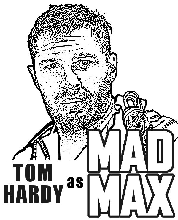 Mad Max Coloring Pages To Print And Color For Children Of All Ages Rhpinterest: Ice Cream Sundae Coloring Pages At Baymontmadison.com
