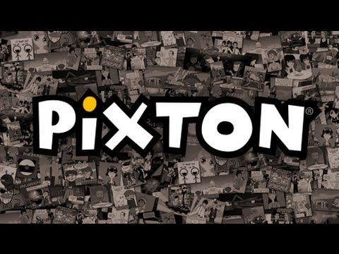 Pixton for Schools - Award Winning Comic Making Tool