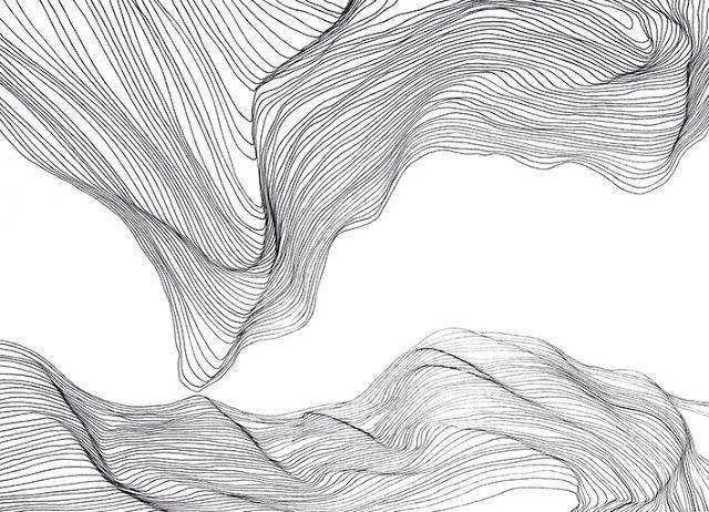 Alacena. Blog de arquitectura, diseño y decoración: Tracie Cheng. Geometría del aire.