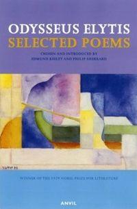 Odysseus Elytis Selected Poems