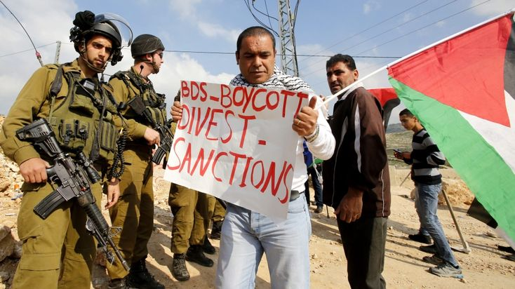 Everything you need to know about the Boycott, Divestment and Sanctions movement, and what's being done to combat BDS.