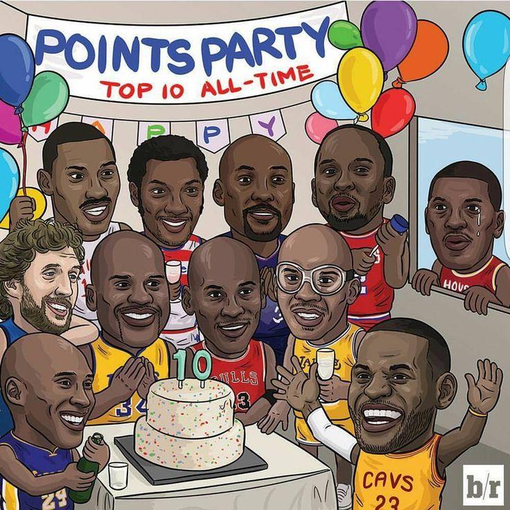 Lebron James gehört bereits zu den Top 10 der NBA und der Law …   – Flopping Teletubies