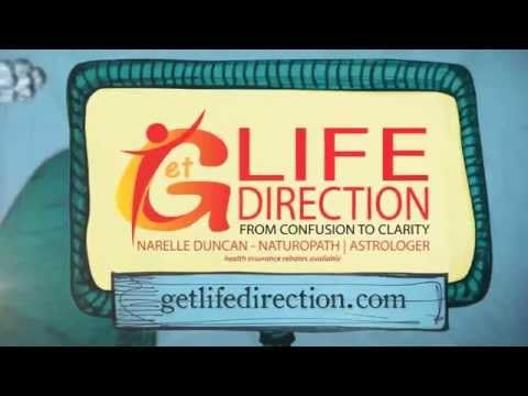 "Check out my new video for ""Get Life Direction"" and let me know what you think!"