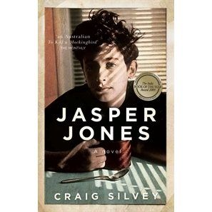 Late on a hot summer night in 1965, 13-year-old Charlie Bucktin is startled by a knock on his window. It is Jasper Jones, an outcast in the regional mining town of Corrigan. Rebellious, mixed-race and solitary, Jasper needs Charlie's help, and takes him to his secret glade in the bush, where Charlie bears witness to Jasper's horrible discovery. See if it is available: http://www.library.cbhs.school.nz/oliver/libraryHome.do
