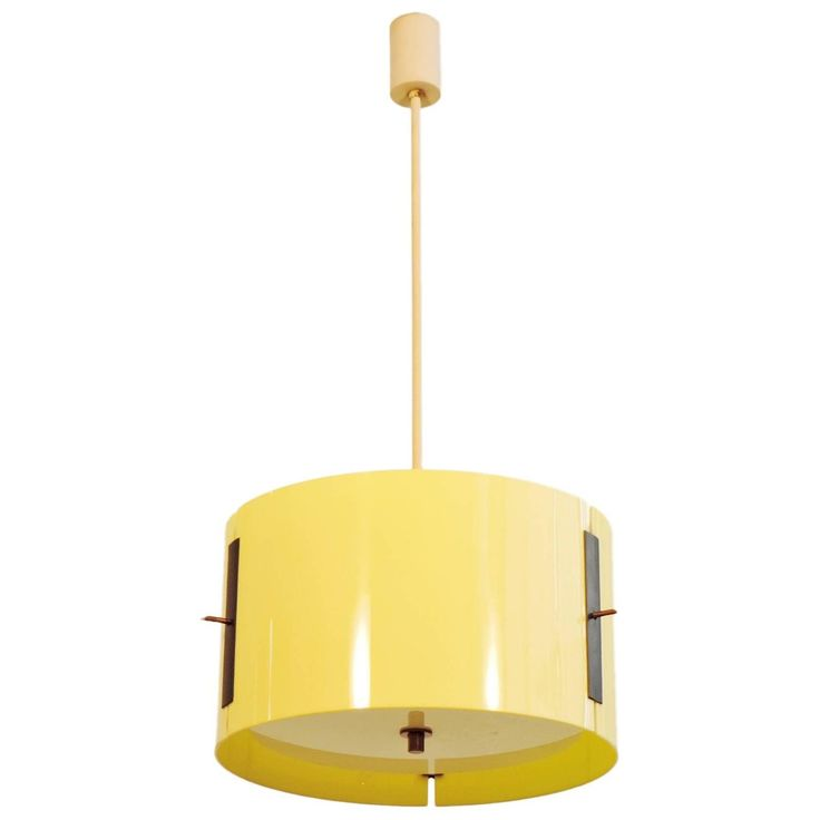 Tito Agnoli Mod. 441 Ceiling Lamp for O-Luce | From a unique collection of antique and modern chandeliers and pendants at https://www.1stdibs.com/furniture/lighting/chandeliers-pendant-lights/