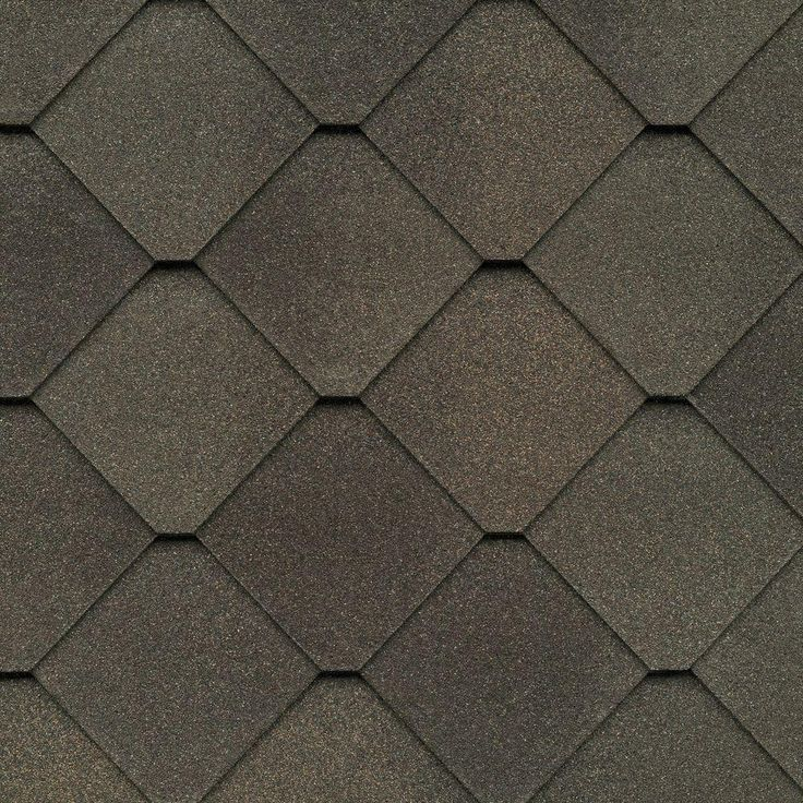 Best Gaf Installed Sienna Lifetime Laminated Designer Asphalt 400 x 300