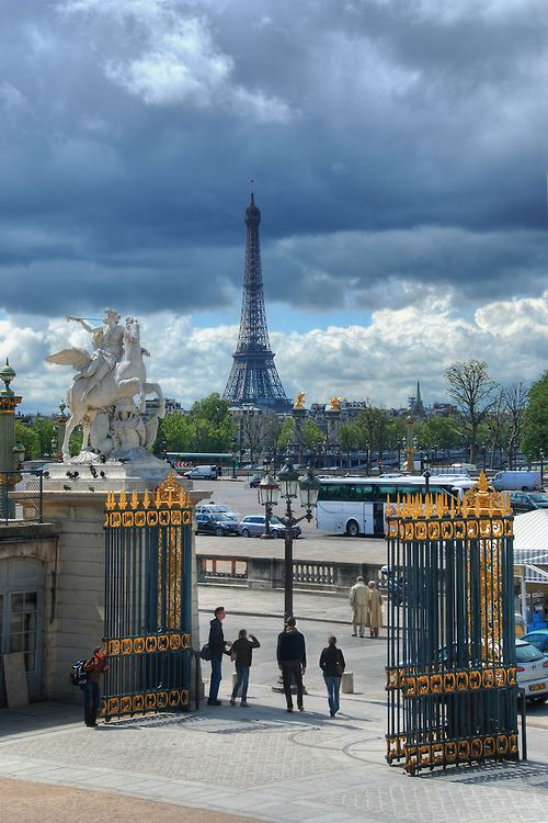 Paris  Explore the World with Travel Nerd Nici, one Country at a Time. http://TravelNerdNici.com
