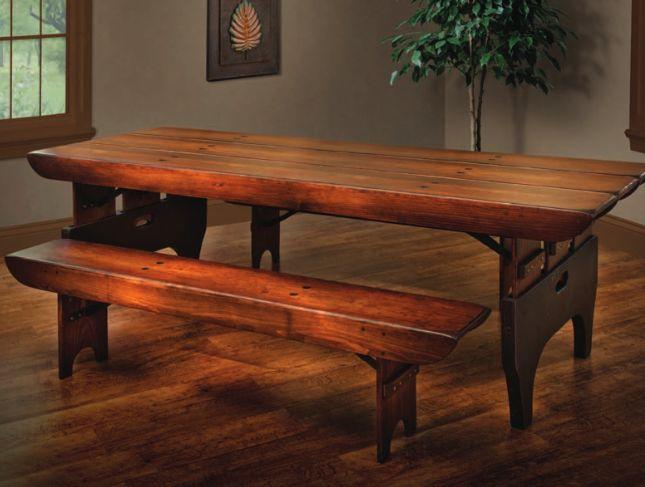 25 best ideas about Rustic Folding Tables on Pinterest  : d79c5bc8265d3ff373a91692feb03b67 from www.pinterest.com size 645 x 487 jpeg 41kB