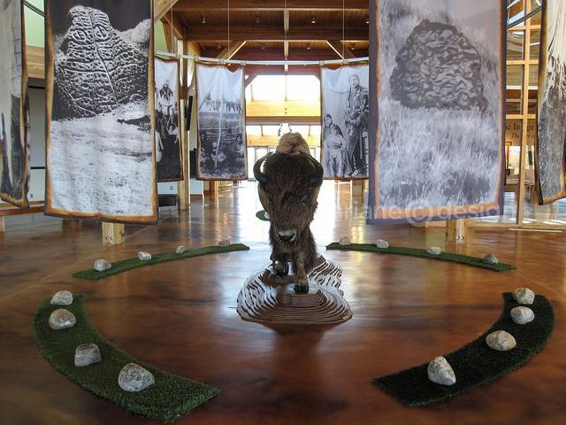 "Wanuskewin Heritage Park - Saskatoon, #Saskatchewan. ""Saskatoon History and Heritage"" - ariane c design"