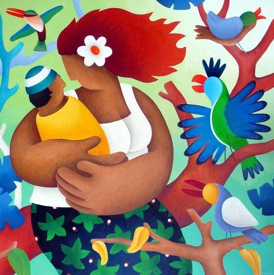 Acapulco mama | Yvonne Zomerdijk