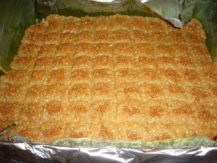 Biko Cupcakes With Mango Sorbet Recipes — Dishmaps
