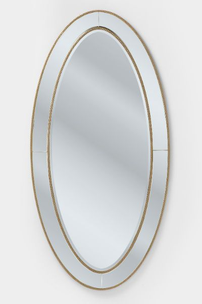 Mirror Elite Oval
